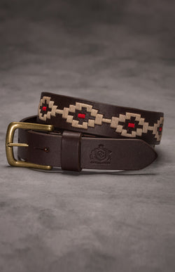 Glaze & Gordon Apley Belt