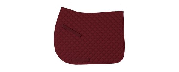 Centaur® Imperial Close Contact Saddle Pad