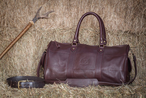 Glaze & Gordon Rivington Weekender Bag