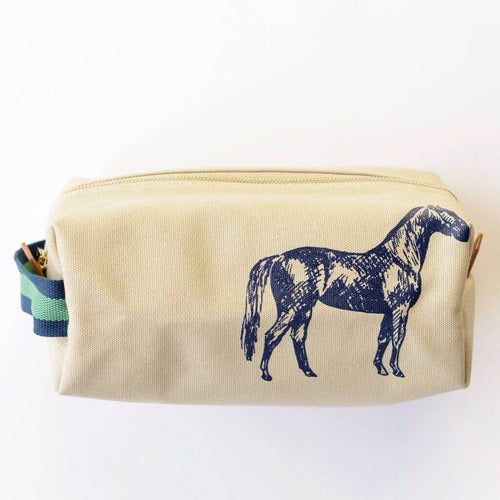 Pomegranate Wash Bag – Man O'War
