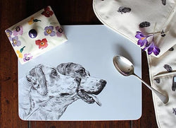 Sophie Botsford Foxhounds Worktop Saver
