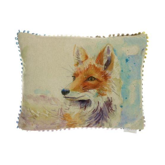 Copy of Voyage Cushion - Foxy