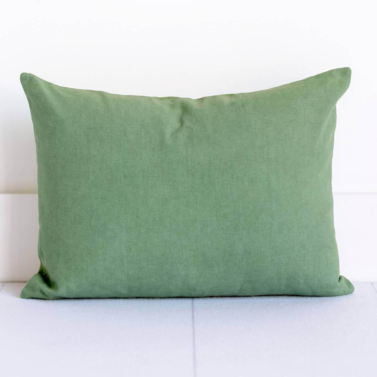 Pomegranate Lumbar Pillow - Hunt