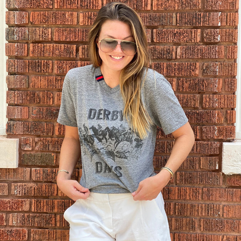 Henry Dry Goods Derby Days T-Shirt