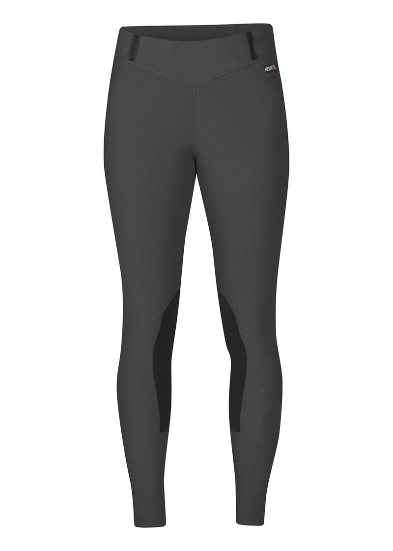 Kerrits Microcord™ Knee Patch Tights