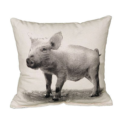 Eric & Christopher Piglet Cushions