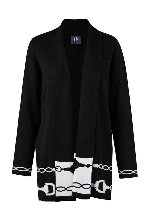 Rönner Shackles Cardigan