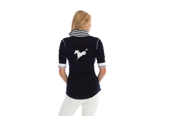 Goode Rider THE Polo shirt