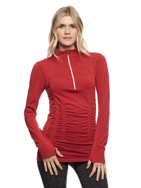 Goode Rider Long Sleeve Super Seamless Shirt