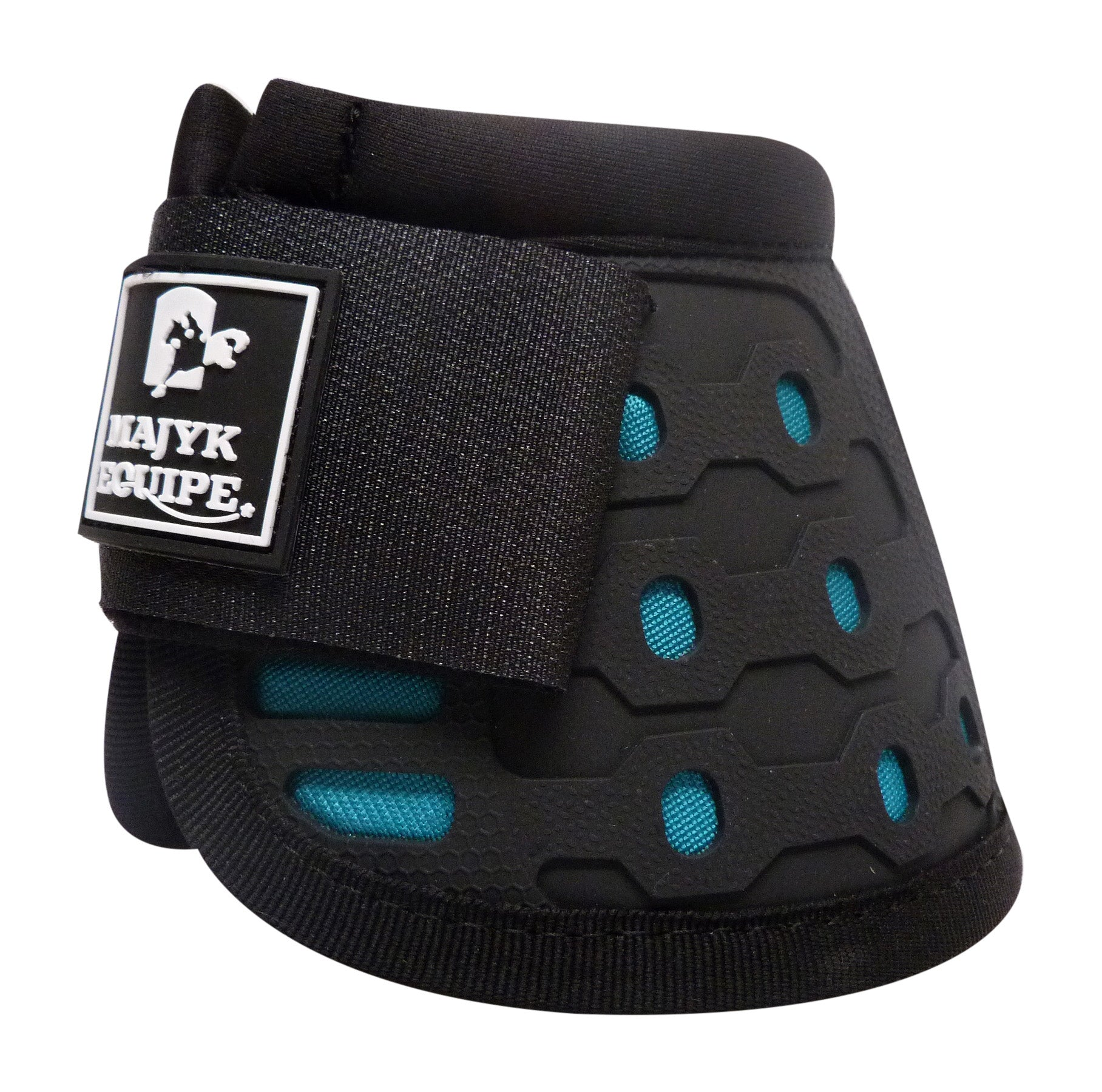 Majyk Equipe Anti Abrasion No Turn Over Reach Boots