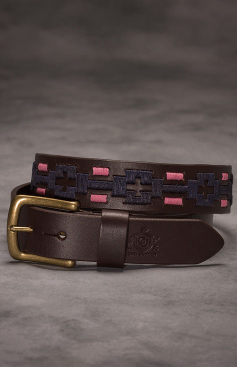 Glaze & Gordon Boningale Belt