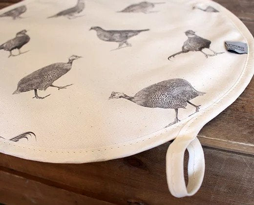 Sophie Botsford Game Birds Aga Top