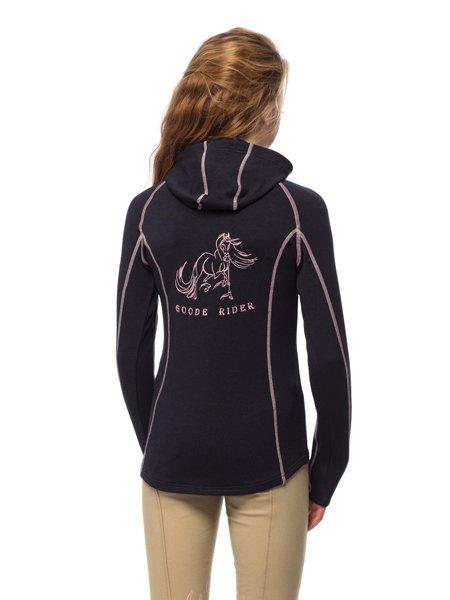 Goode Rider Girls Chill Out Hoody - Kids