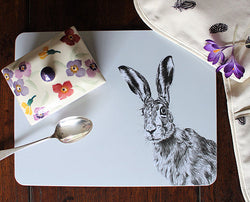 Sophie Botsford Hare Serving Mat