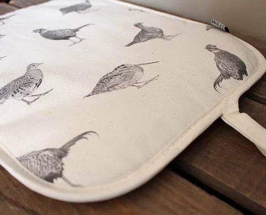 Sophie Botsford Game Birds Rayburn Cover