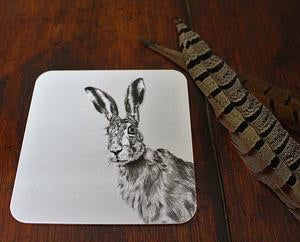 Sophie Botsford Hare Coaster
