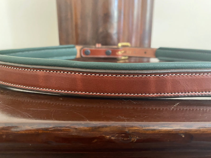 Glaze & Gordon Brockton Belt