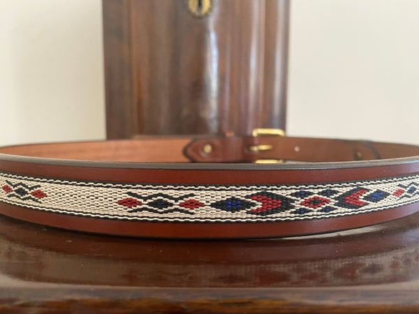 Glaze & Gordon Worfield Belt