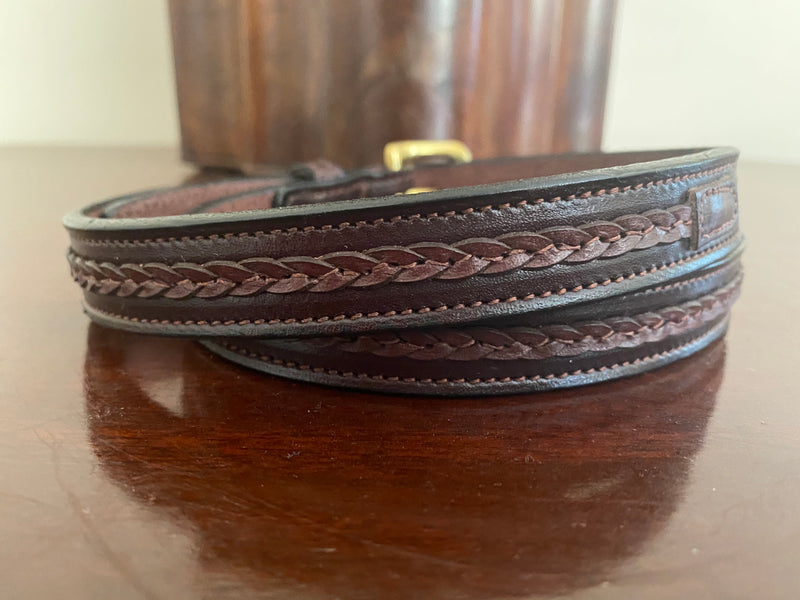 Glaze & Gordon Coalport Belt