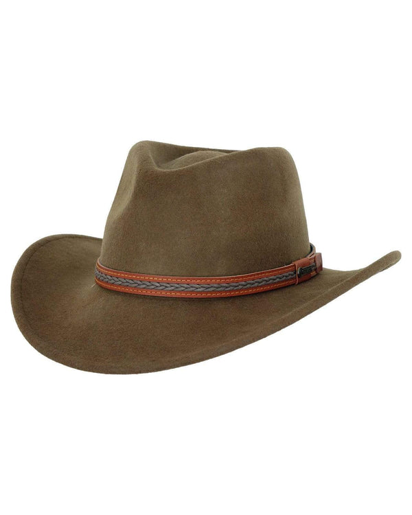 Outback High Country Unisex Hat