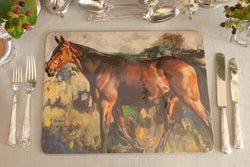 "Munnings ""Patrick"" Serving Mat"