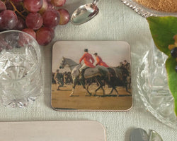 Isabel Scott Point to Point Coaster