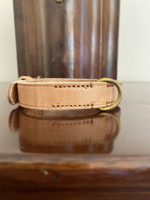 Glaze & Gordon Bellingham Collar