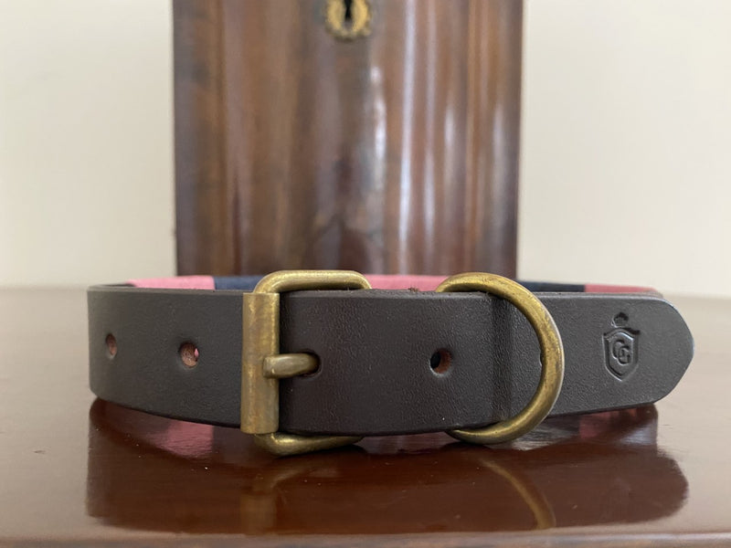 Glaze & Gordon Bowes Collar