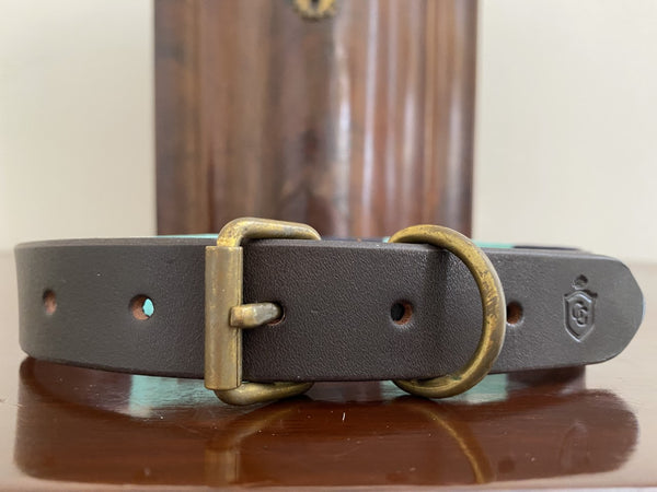 Glaze & Gordon Hart Collar