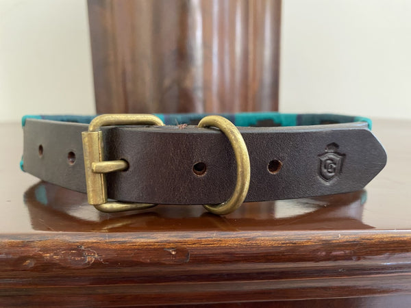 Glaze & Gordon Whitburn Collar
