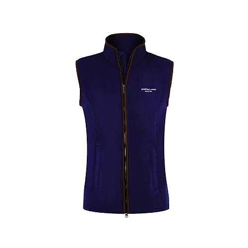 Sporting Hares Willow Fleece Gilet
