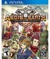 Aegis of Earth: Protonovus Assault - PlayStation Vita (US)