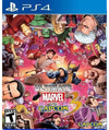 Ultimate Marvel Vs. Capcom 3 - PlayStation 4 (US)