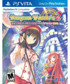 Dungeon Travelers 2: The Royal Library & the Monster Seal - PlayStation Vita (US)