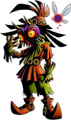 The Legend of Zelda: Majora's Mask 3D - Nintendo 3DS (US)