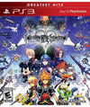 Kingdom Hearts HD 2.5 Remix - PlayStation 3 (US)