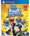 Hasbro Family Fun Pack Conquest Edition - PlayStation 4 (US)
