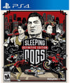 Sleeping Dogs: Definitive Edition - PlayStation 4 (US)
