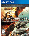Air Conflicts: Double Pack - Playstation 4 (US)