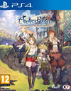 Atelier Ryza: Ever Darkness & the Secret Hideout - PlayStation 4 (EU)