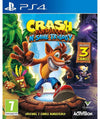 Crash Bandicoot N. Sane Trilogy - PlayStation 4 (EU)
