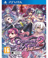 Criminal Girls 2: Party Favors - PlayStation Vita (US)