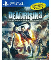 Dead Rising - PlayStation 4 (Asia)