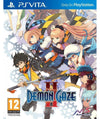 Demon Gaze II - PlayStation Vita (EU)