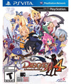 Disgaea 4: A Promise Revisited - PlayStation Vita (US)