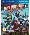 Earth Defense Force 2: Invaders from Planet Space - PlayStation Vita (EU)