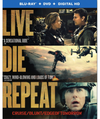 Edge of Tomorrow: Live Die Repeat [Blu-ray]
