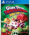 Giana Sisters Twisted Dreams Directors Cut - PlayStation 4 (EU)