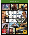 Grand Theft Auto V - Xbox One (EU)