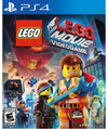 The LEGO Movie Videogame - PlayStation 4 (US)